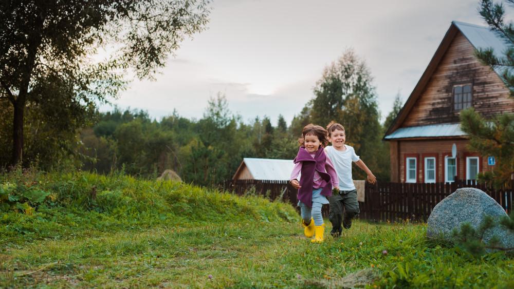 Sikeres lehet a falusi csok: 71 százalékkal növekedett az ingatlanok iránti érdeklődés