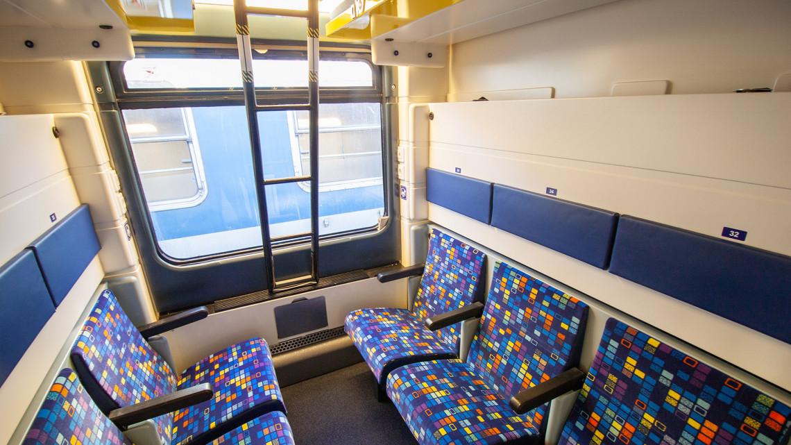 Itt a bejelentés: hatalmas meglepetés vár a vonattal utazókra