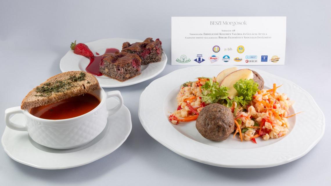 Luxusmenza: ilyen ételeket lehetne főzni 350 Ft-ból a magyar gyerekeknek + fotók