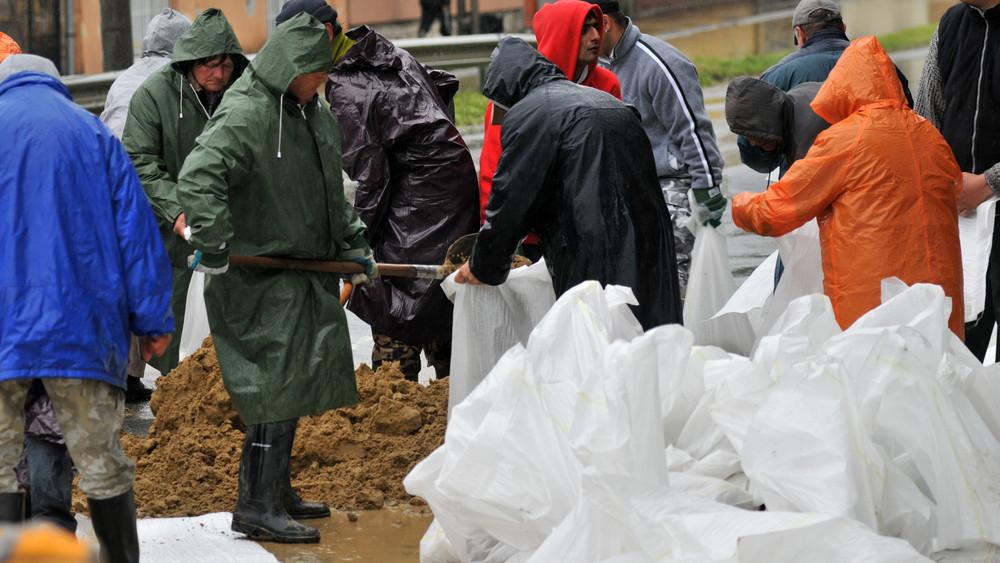 Árvízhelyzet: mutatjuk, megismétlődhet-e a 2013-as katasztrófa