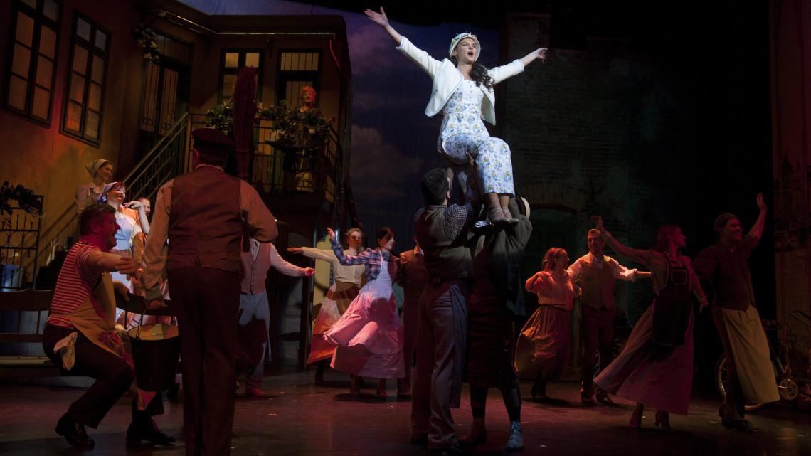 Főszerepben a komolyzene: operettfesztivált rendeznek Veszprémben
