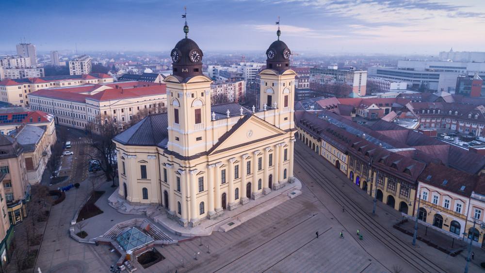 Borparádé Debrecenben: ünneppel indítják a nyári szezont