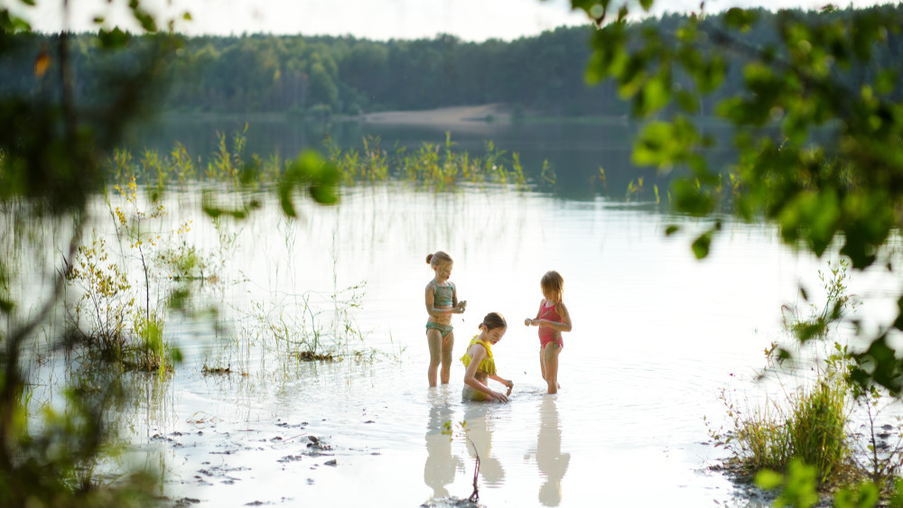 Unod már a Balatont? 5 vízparti nyaralóhely belföldön, amit csak kevesen ismernek