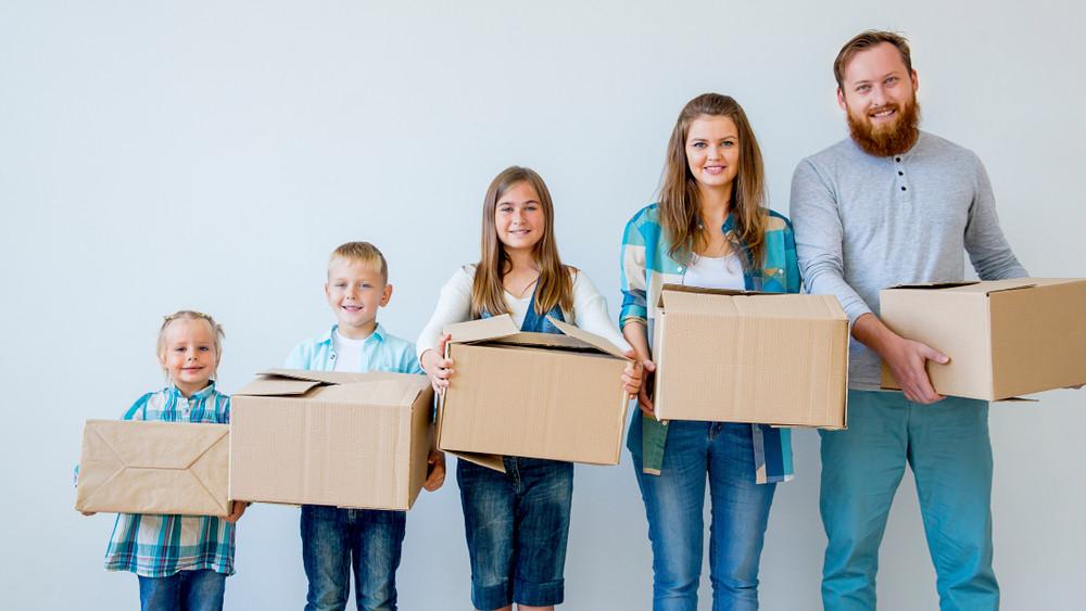 Így formálja a CSOK a lakáspiacot: ilyen lakást keres a legtöbb magyar