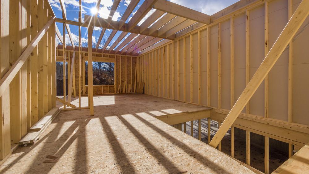 Új irány az építőiparban: visszatérnek a természetes építőanyagokhoz