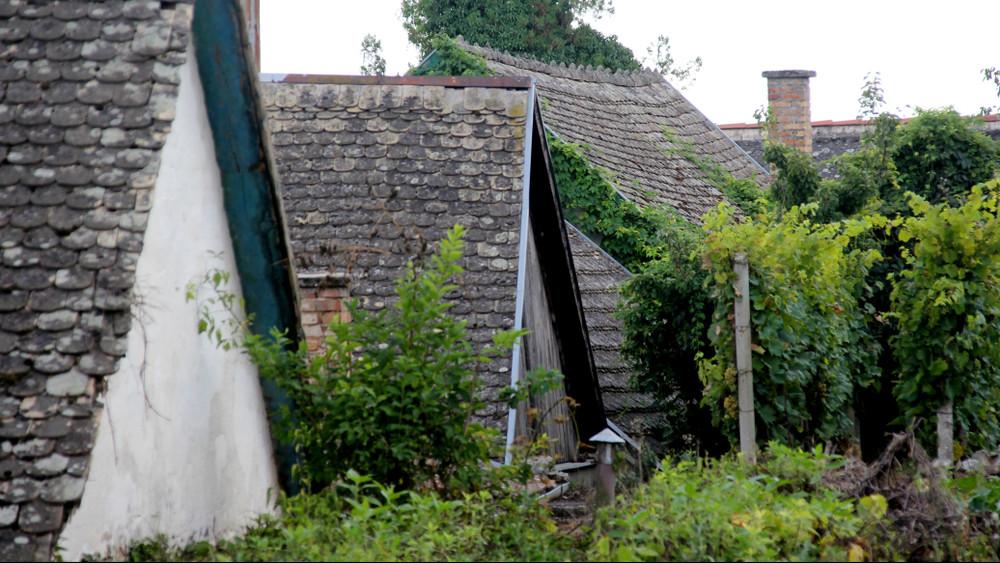 Ajjaj: alig van eladó ház a falusi csok-kal érintett településeken