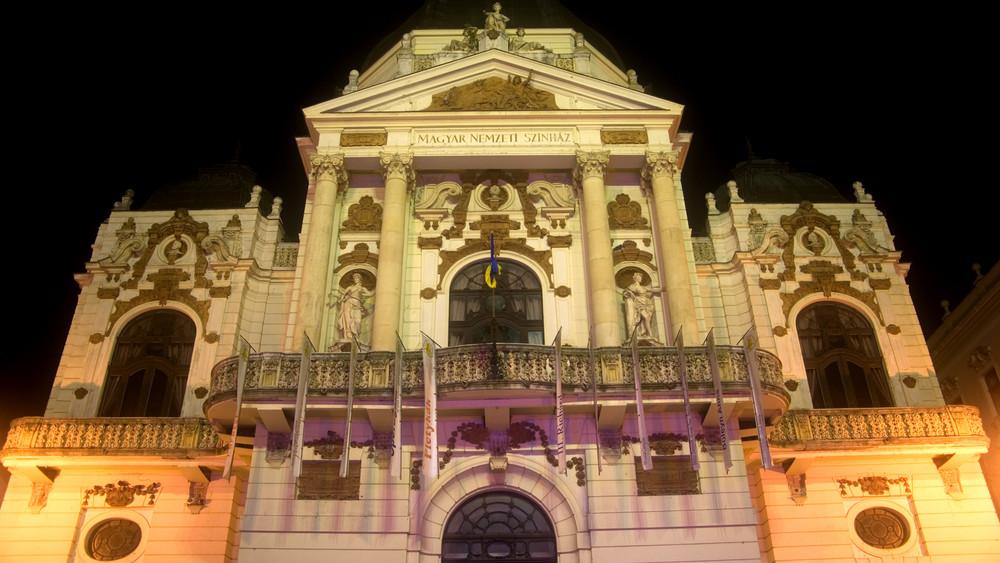 Ha kultúra, akkor Pécs: 14 darabbal vár az idei POSZT