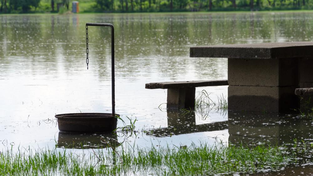Így áll most a Tisza és a Duna: lassan csökken az áradás