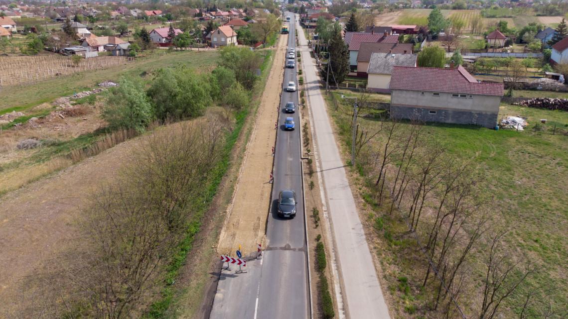 Kiderült: itt vannak a legjobb és legrosszabb utak Magyarországon