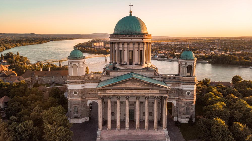 Bárki számára elérhető panoráma: fantasztikus fejlesztés Esztergomban