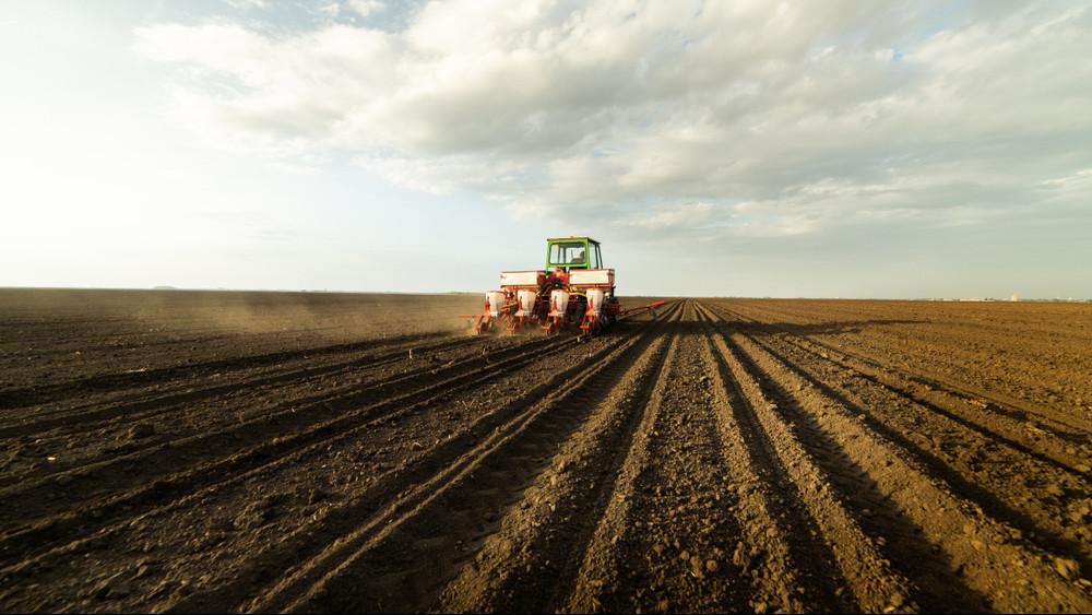 Ilyen még nem volt: korszerű mezőgazdasági technológia hódít Borsodban