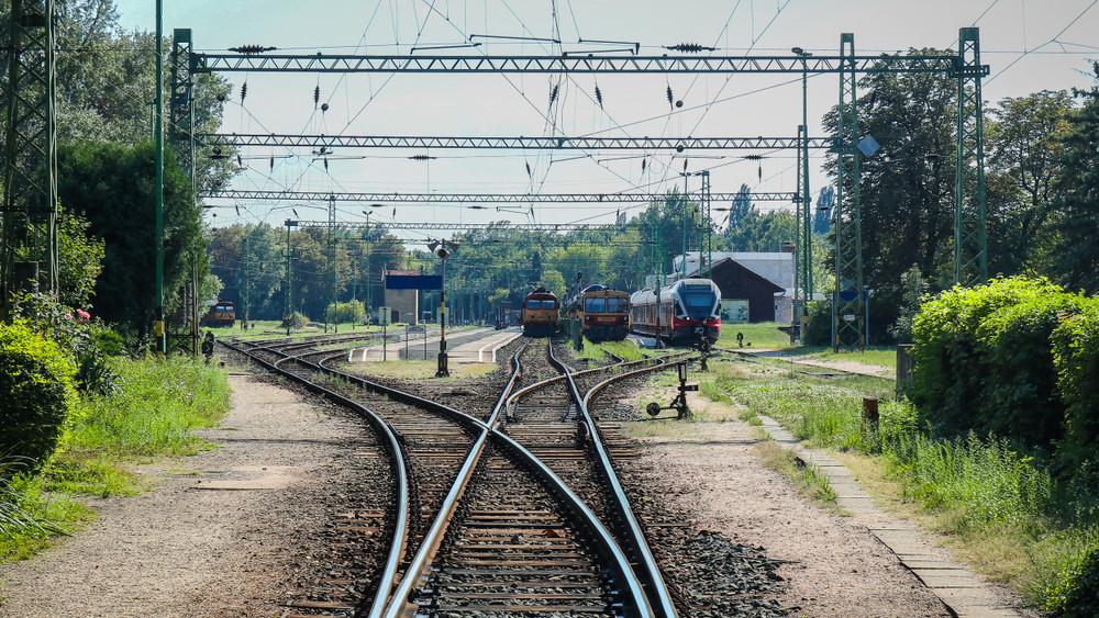 Így változik a bakonyi vonatközlekedés: ezeket a megyéket kötik össze