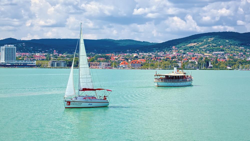 Megújul a Balaton legendás szállodája: erre megy el 300 millió forint