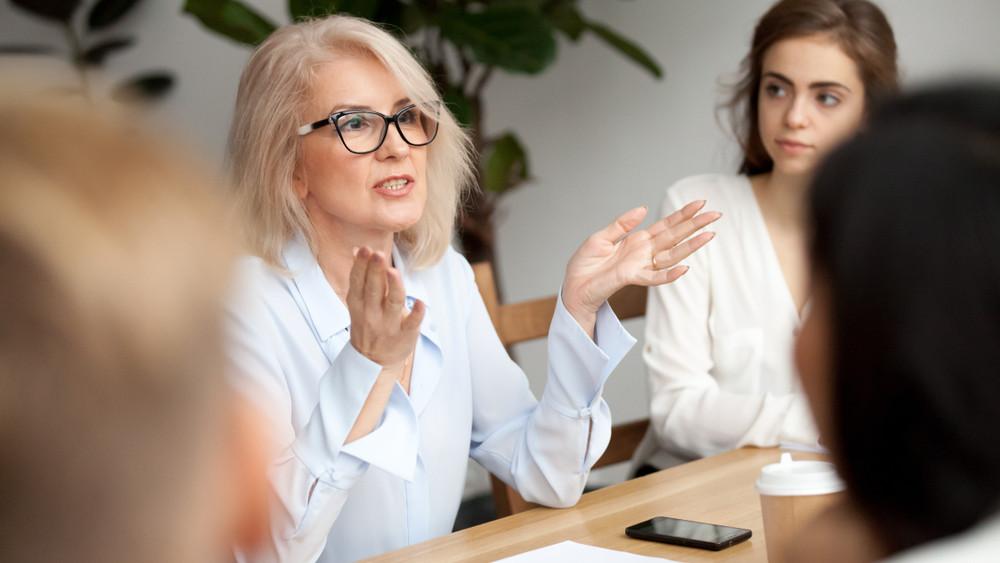Ilyen is van: nők, akik simán lenyomják a férfiakat az üzleti életben