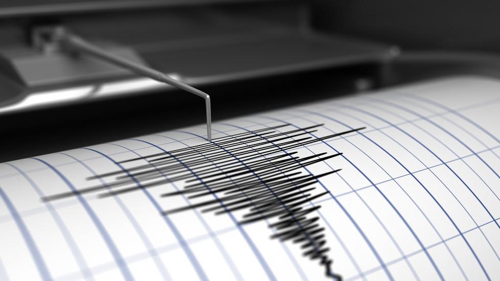 Földrengés rázta meg Heves megyét: itt vannak a részletek