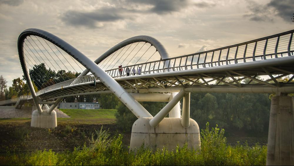 Döntöttek: itt az új gigaberuházás, új Tisza-híd fog épülni