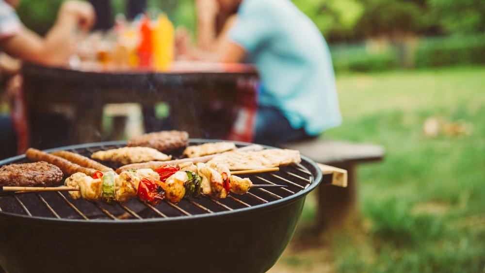 6 hiba, amit mindenki elkövet grillezés közben
