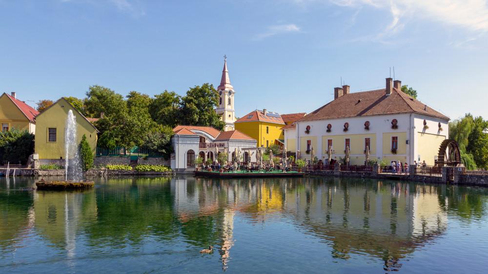 A magyar város, ahol gyerekek és nyugdíjasok döntenek a fejlesztésekről