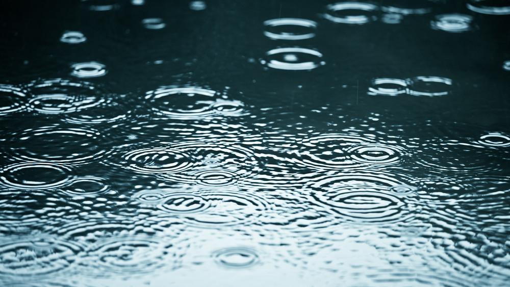 Megdőlt a csapadékrekord: volt, ahol 155 milliméter eső esett egy nap alatt