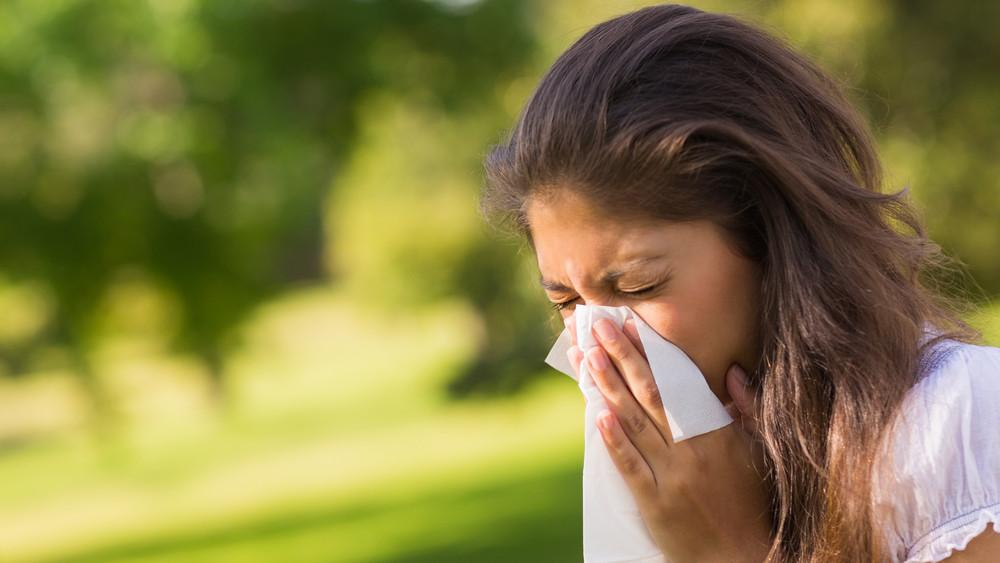 Rájár a rúd az allergiásokra: a kánikula csak ront a helyzetükön