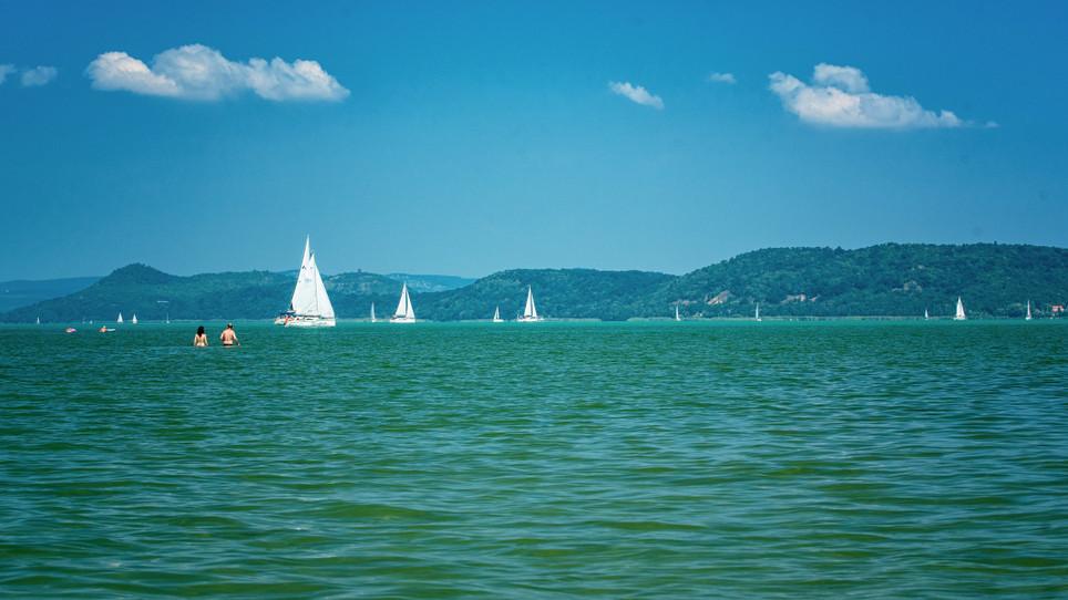 Új fejlesztés a Balatonon: ezen múlhat a tó vízminősége