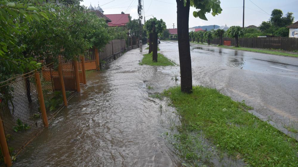 Megtépázták a viharok az országot: másfél milliárdos kár volt eddig