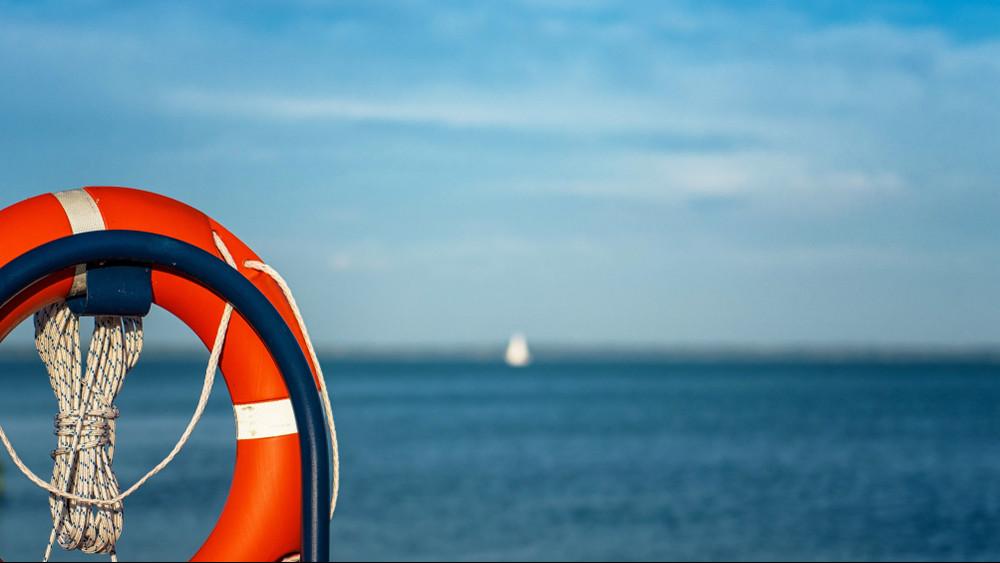 Fiatalok a biztonságos Balatonért: 13 éve óvják a strandolókat