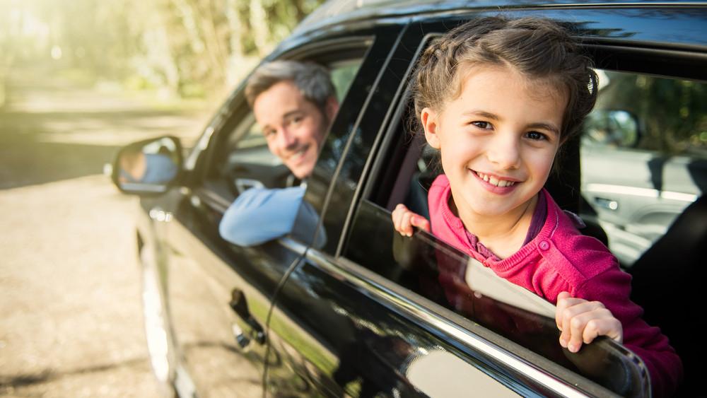 Nagycsaládosok, figyelem: érkeznek a 7 személyes családi autók!