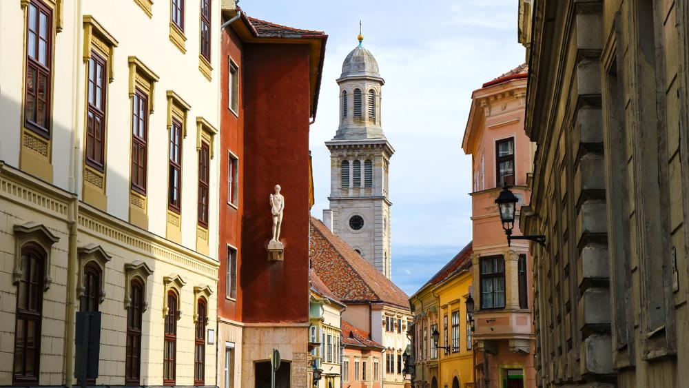 Kártyával a kedvezményekért: olcsóbb lesz a házasságkötés is Sopronban