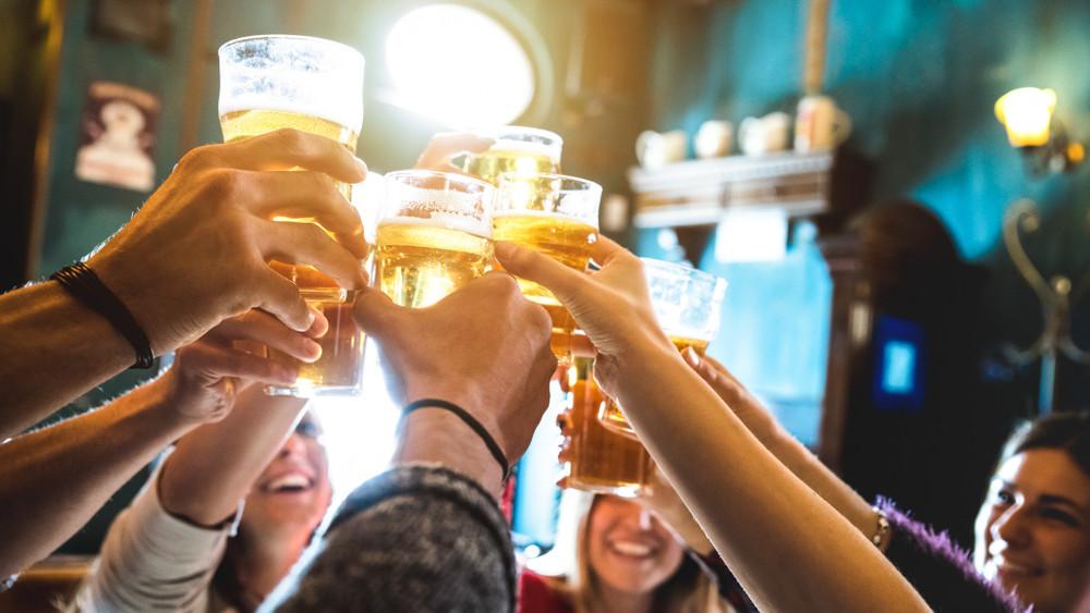 Újabb magyar sörsiker: ez lett a közép-európai verseny nyertes itala