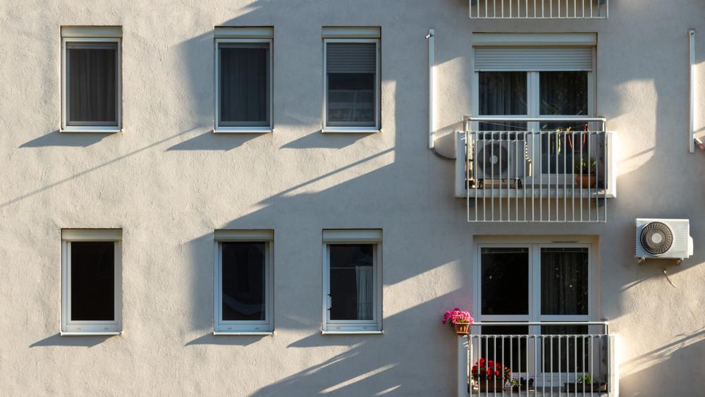 Leáldozott a minigarzonoknak? Egyre nagyobb lakásokat keresnek a magyarok