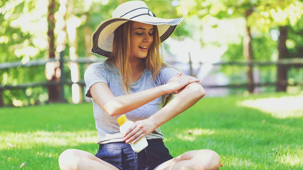Tovább tombol a hőség: veszélyes a napon tartózkodni