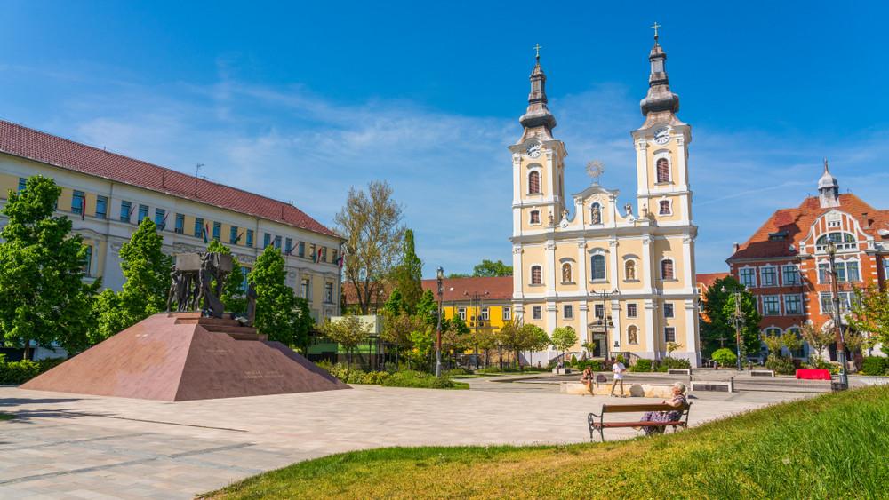 Milliárdokból fejlődik Miskolc: itt várható bővítés a városban