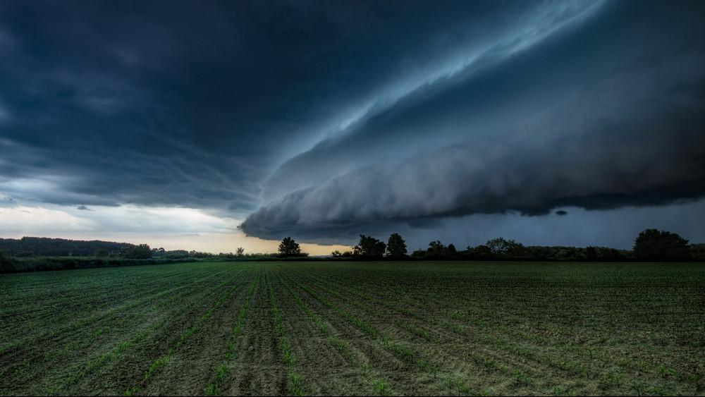 Végigsöpört az országon a vihar: ismét hatalmas károkat okozott