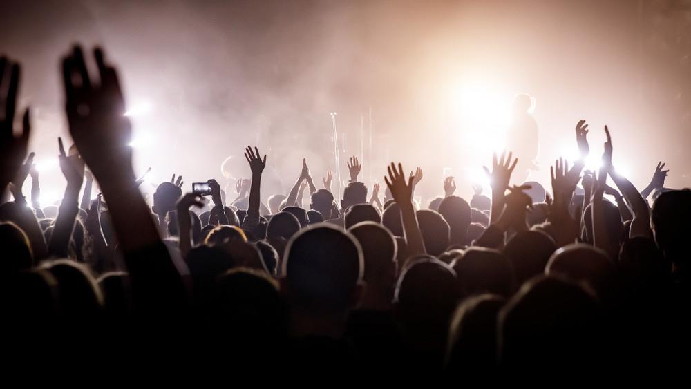 Dübörög a dunaújvárosi Rockmaraton: százhatvan fellépő zenél hat napon át