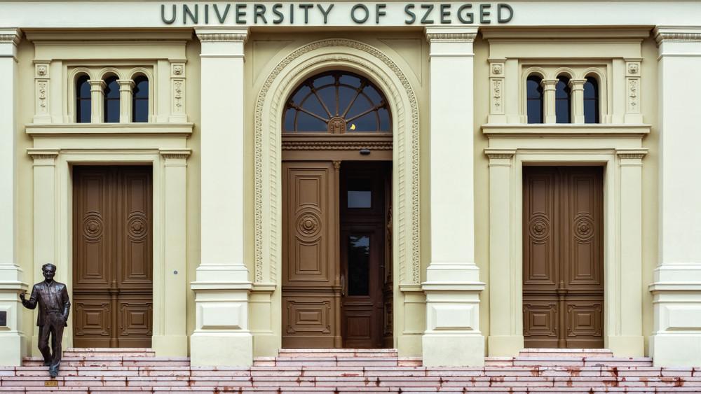 Milliárdos támogatás Szegeden: mutatjuk, mivel bővül az egyetem