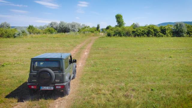 Megérkezett a legendás terepjáró: ez lehet a gazdák álomautója?