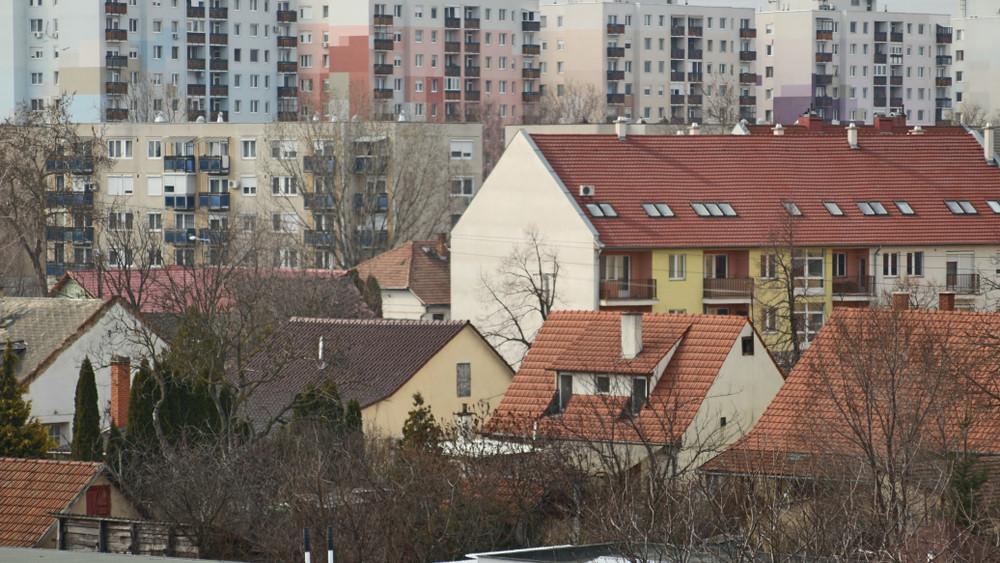 Erre kevesen számítottak: vidéki városokban élénkült a lakáspiac