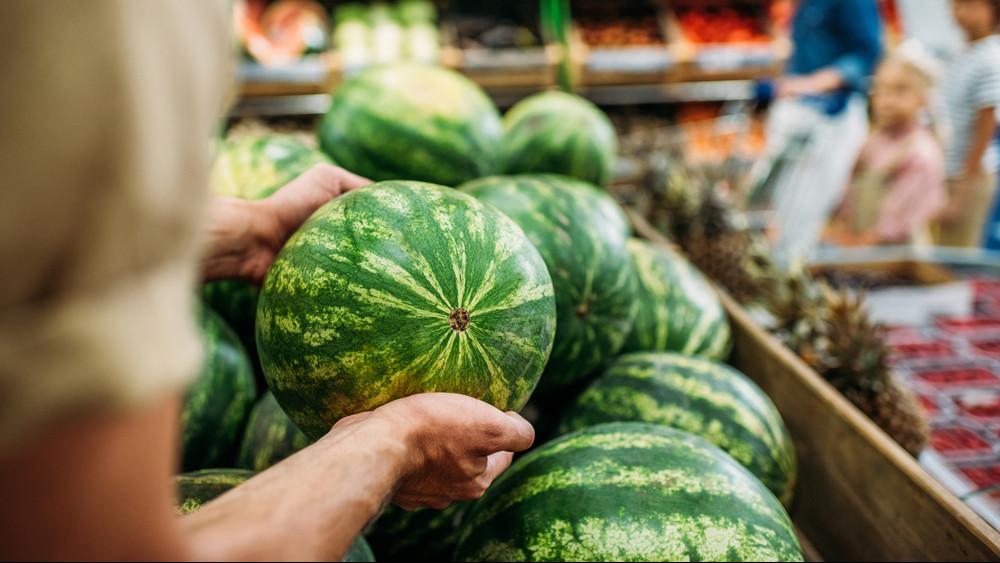 Beérett a magyar dinnye: ennyibe kerül idén nyáron a boltokban