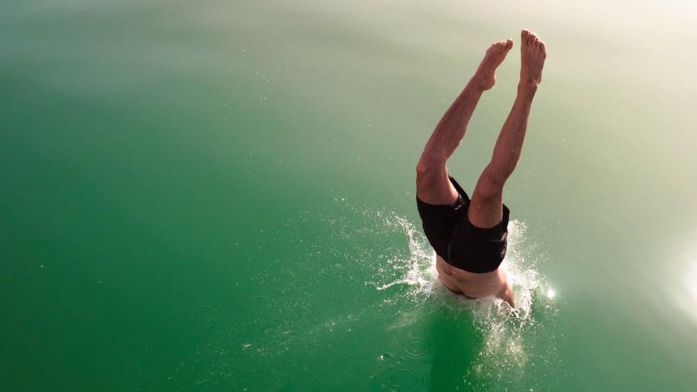Erre figyelj fürdőzés közben: életet menthetsz vele