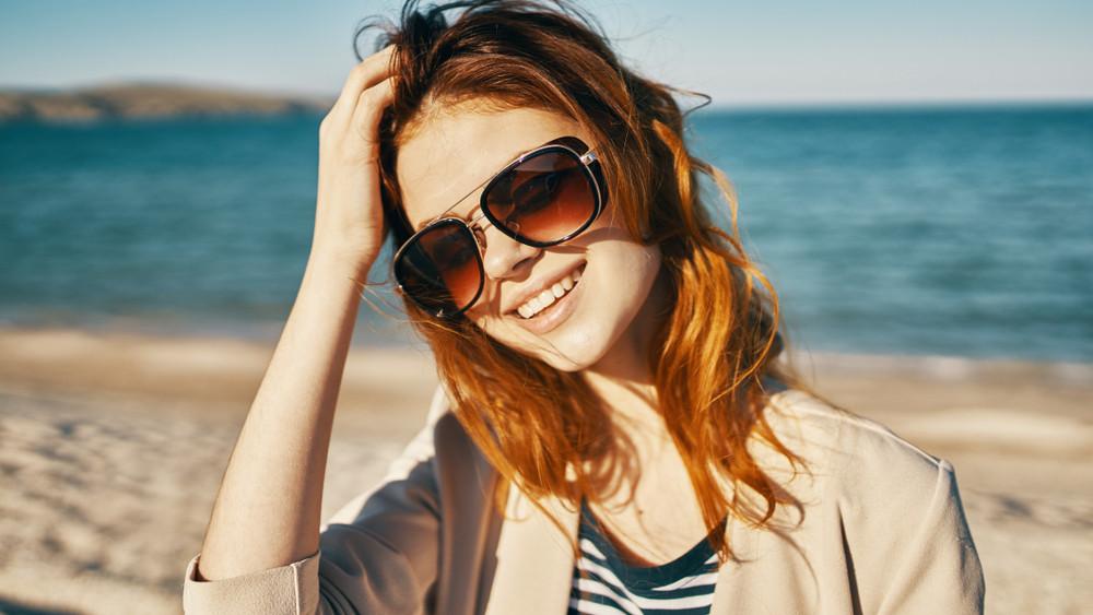 Mindig tedd fel a napszemüveget: ezért óvjuk szemünket a vízparton