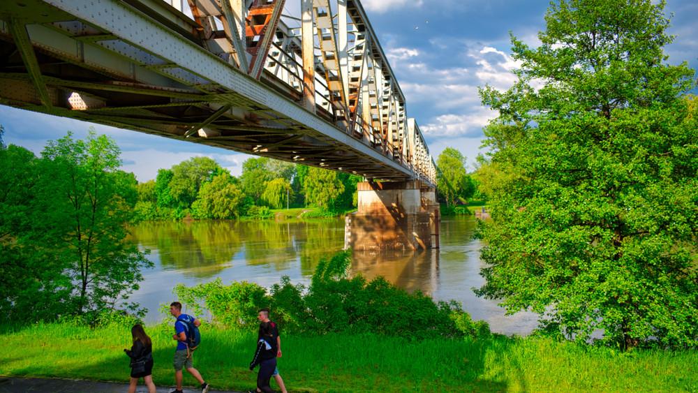 Milliárdos beruházás: víziturisztikai fejlesztések kezdődnek a Felső-Tiszán