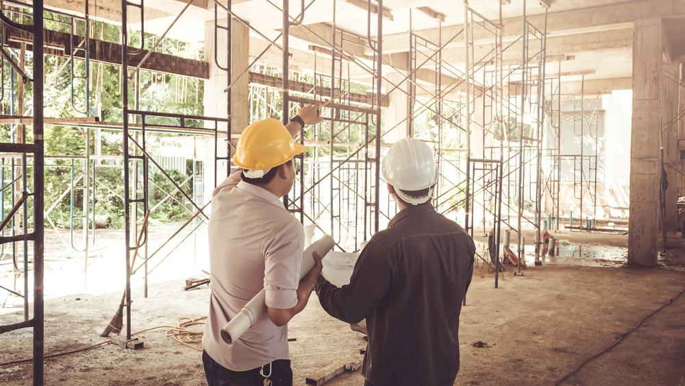 Megtorpant az építőipar: erre számíthatunk a következő hónapokban