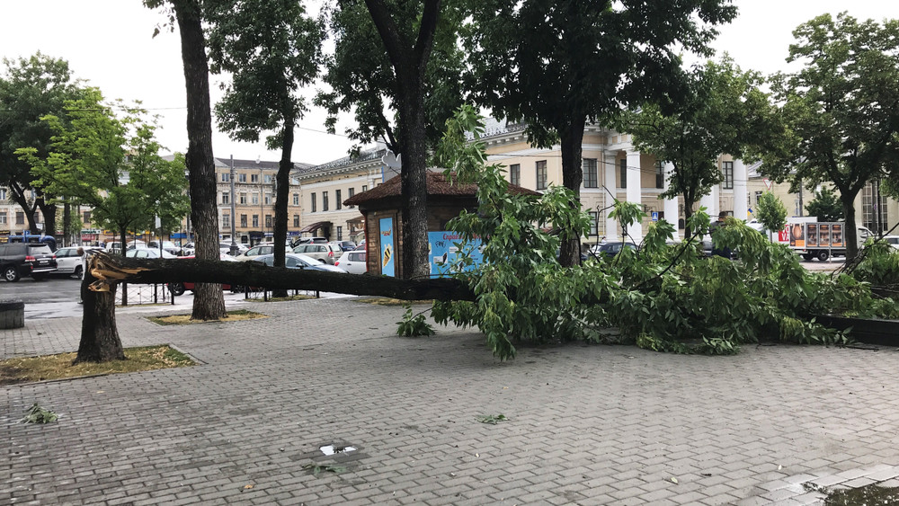 Júniusi viharkárok: még mindig nem tudják megbecsülni a károkat