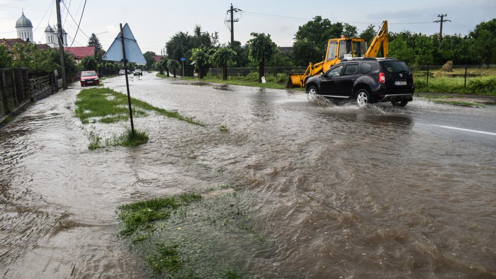 Mindenüket elvesztették: gyűjtés indult a magyar viharkárosultak részére