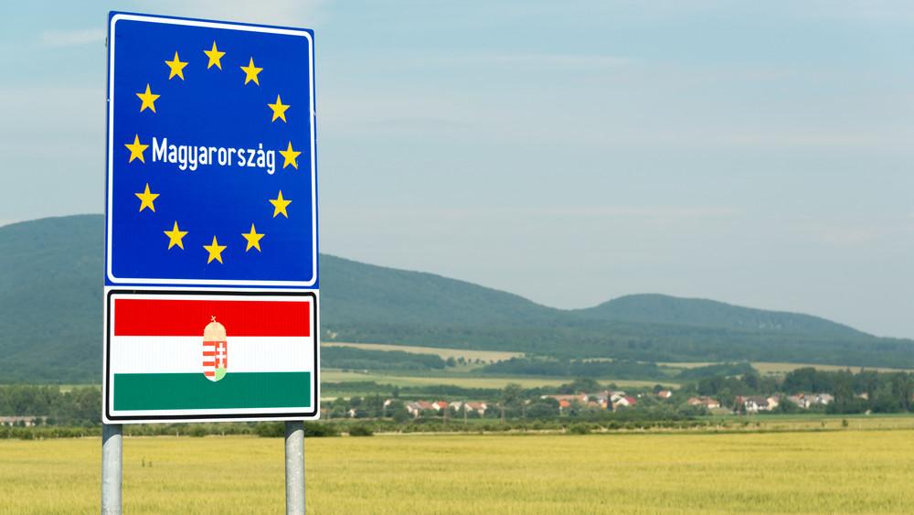 Most érkezett: fontos változás a magyar-horvát határátkelőn