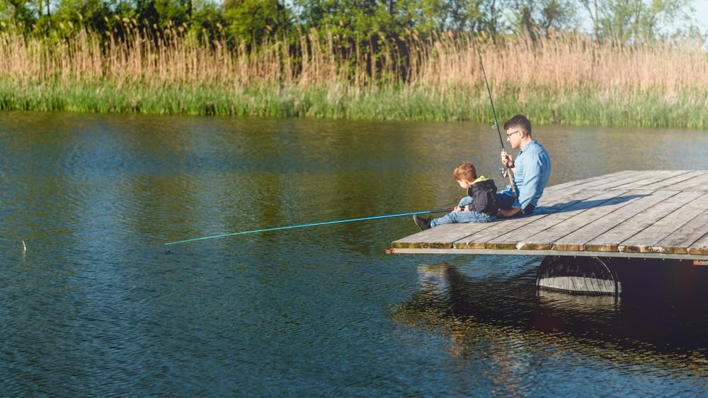 Retteghetnek a magyar halak: megduplázódott a horgászvizsgák száma