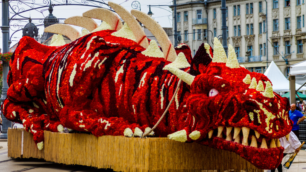 Nagy durranásra készül Debrecen: ilyen lesz az 50. virágkarnevál