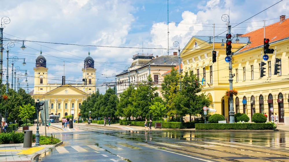 Rákaptak a külföldi turisták erre a magyar városra: ódákat zengenek róla