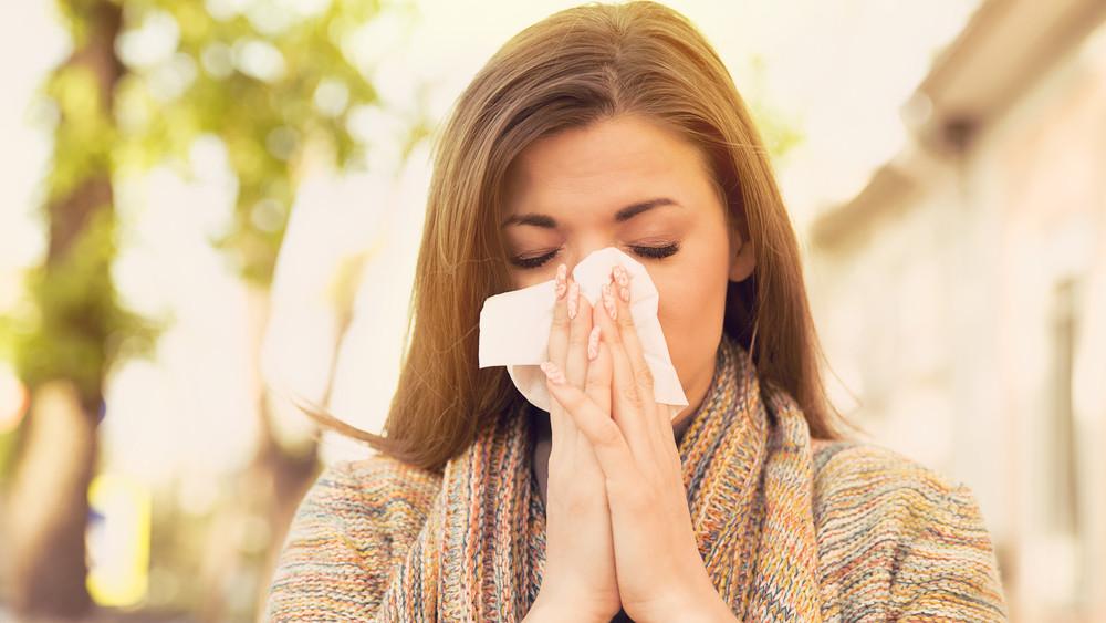 Rossz hír az allergiásoknak: nem biztos, hogy a pollentől tüsszögünk